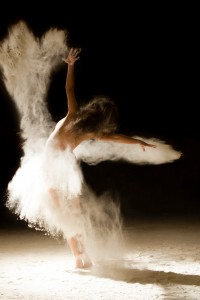 Stardust Dance by Ludovic FLORENT