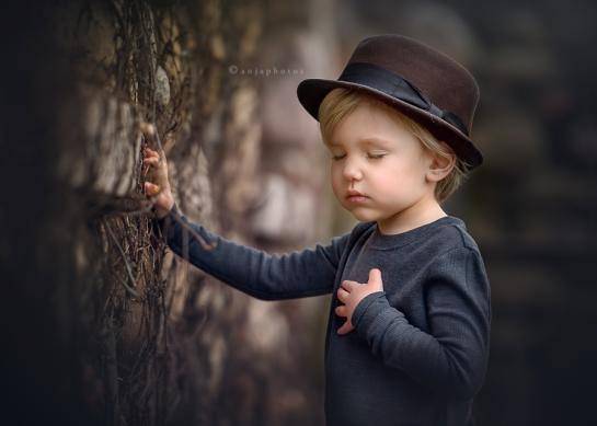 anja Photography Follow Your Heart